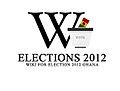 Logo Design for Wiki For Elections 2012 Ghana.jpg
