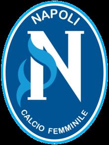 Logo SSD Napoli Femminile (2018).png
