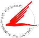 Logo du Aéro-Club universitaire de Louvain
