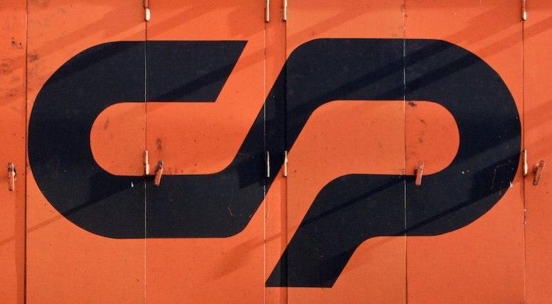 Logotipo dos Caminhos de Ferro Portugueses
