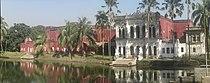 Lok Shilpa Jadughar (Folk Arts Museum) in Sonargaon, Bangladesh.jpg