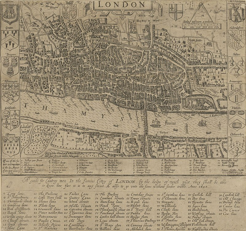 London - John Norden%27s map of 1593.jpg