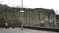 London 01 2013 Roman wall 5317.JPG