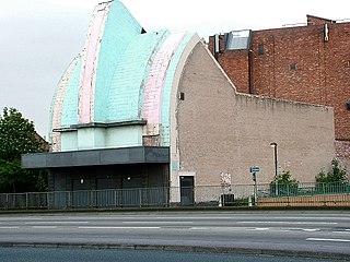 Longford Cinema