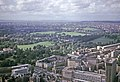 Looking North-West from the Telecom Tower, London taken 1966 - geograph.org.uk - 807306.jpg