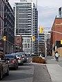 Looking north on Princess Street at 'The Ivory', 2014 12 06 (2).JPG - panoramio.jpg