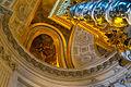 Looking up at the altar at Napoleons Tomb (8437831006).jpg