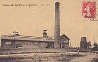 Loos-en-Gohelle - Fosse n° 5 - 5 bis des mines de Béthune (C).jpg