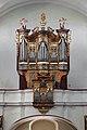 Loosdorf - Kirche, Orgel.JPG