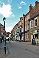 Lord Street, Gainsborough - geograph.org.uk - 1320638.jpg