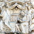 Lorenzo maitani e aiuti, scene bibliche 3 (1320-30) 08 presentazione al tempio 2.jpg