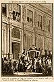 Louis XVI arborant la cocarde nationale à l'une des fenêtres de la grande salle de l'Hôtel de Ville, le 17 juillet 1789.jpg