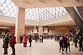 Louvre 1, Paris February 14, 2013.jpg