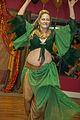 Lovely dancer in green (8015803711).jpg