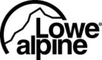 Lowe Alpine - Lowe Alpine's Logo