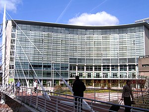 Lowry Hotel - Image: Lowry Hotel