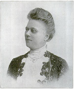 Lucy Ella Moten - Dr Lucy E Moten