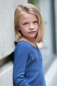 Child models are used for a wide variety of commercial purposes, often ...