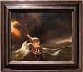 Ludolf backhuysen, cristo nel mare di galilea in tempesta, olanda 1695.jpg