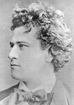 Ludwig Barnay