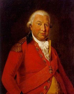 Philipp Friedrich von Hetsch - Image: Ludwig Eugen von Württemberg