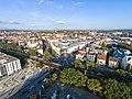 Luftbild Neustädter Tor in Gießen - panoramio.jpg