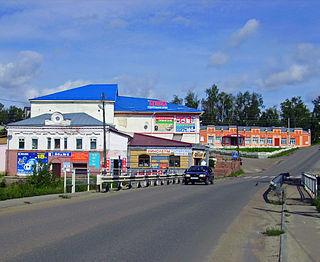 Lukoyanov,  Nizhny Novgorod Oblast, Russia