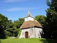 Lullington Church - The Church of the Good Shepherd - geograph.org.uk - 45372.jpg