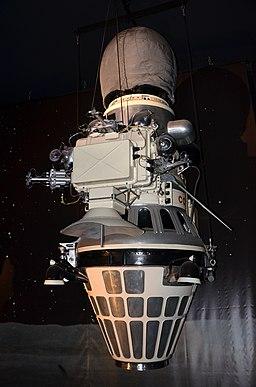 Luna 9 Musee du Bourget P1010505