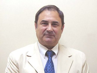 Chief of the Cabinet of Ministers - Image: Lusquiños