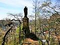 Luxembourg, statue Saint-Joseph Seminärsbierg (103).jpg