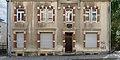 Luxembourg City 63 av Pasteur façade.jpg