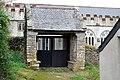 Lychgate, Torbryan - geograph.org.uk - 1090541.jpg