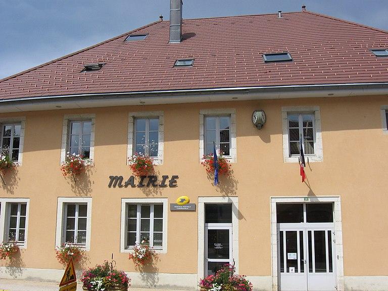Maisons à vendre à Métabief(25)