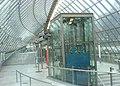 München — St.-Quirin-Platz — U-Bahnhof — Erdgeschoss innen.JPG