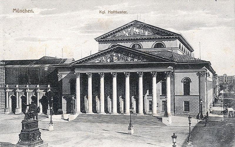File:München - Hoftheater.jpg