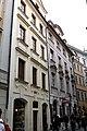 Městský dům U zelené boty (Staré Město) Karlova 32 (3).jpg
