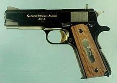 Armas [Rifles] [Francotiradores] [Pistolas] [MegaPost]