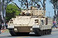 M2A2 Bradley Infantry Fighting Vehicle (14031628897).jpg