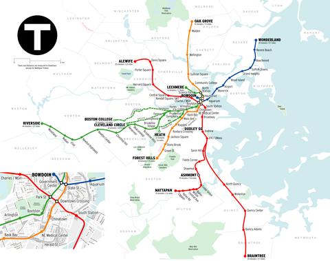 Boston – Travel guide at Wikivoyage