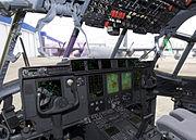 MC-130J Cockpit