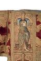 MCC-39546 Rode dalmatiek met aanbidding der koningen, besnijdenis en opdracht in de tempel en heiligen (6).tif