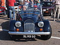 MORGAN 4-4 dutch licence registration SL-HS-50 pic2.JPG