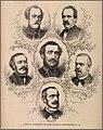 MTA elnökei és másodelnökei. Ország-Világ, 1880.jpg