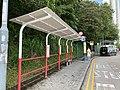 Ma Wan Pier bus stop 26-06-2020.jpg