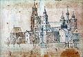 Maastricht, Vrijthof, Cantagallina (1612).jpg