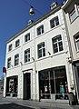 Maastricht - rijksmonument 27069 - Grote Staat 58 20100523.jpg