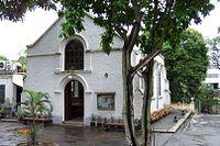 Macau Protestant Chapel - 20060127.jpg