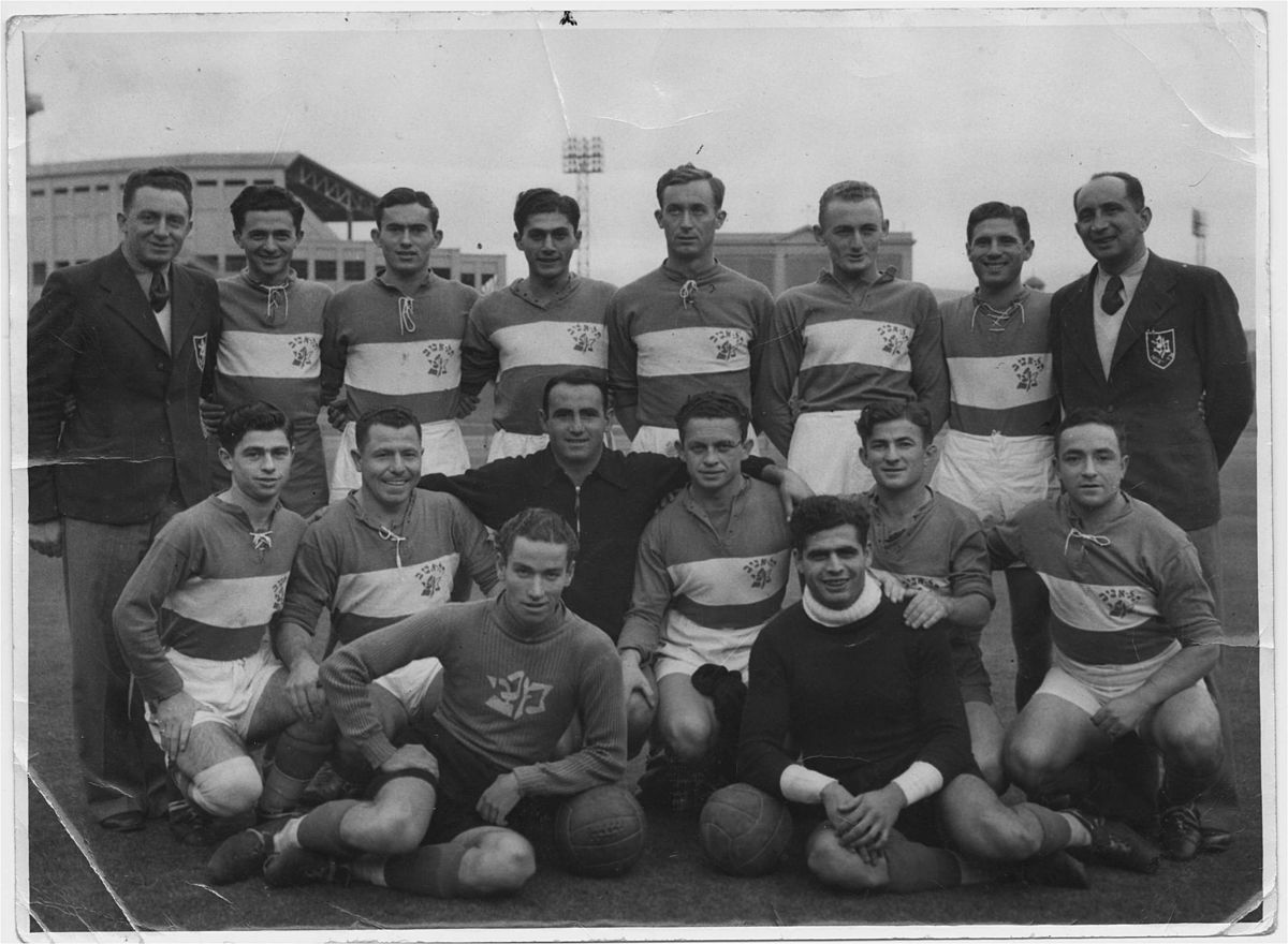 List of Israeli football champions - Wikipedia