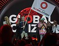 Macri at the Global Citizen stage 04.jpg